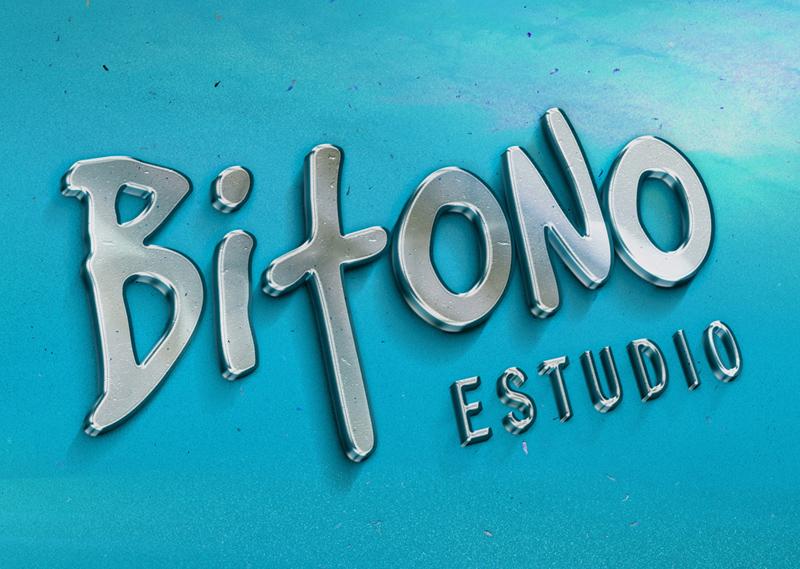 Bitono - Logo