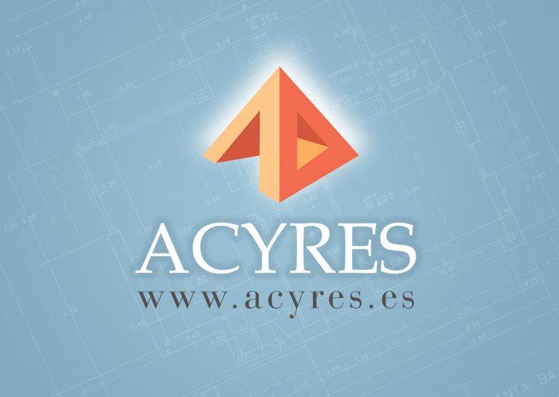 Acyres - Logotipo