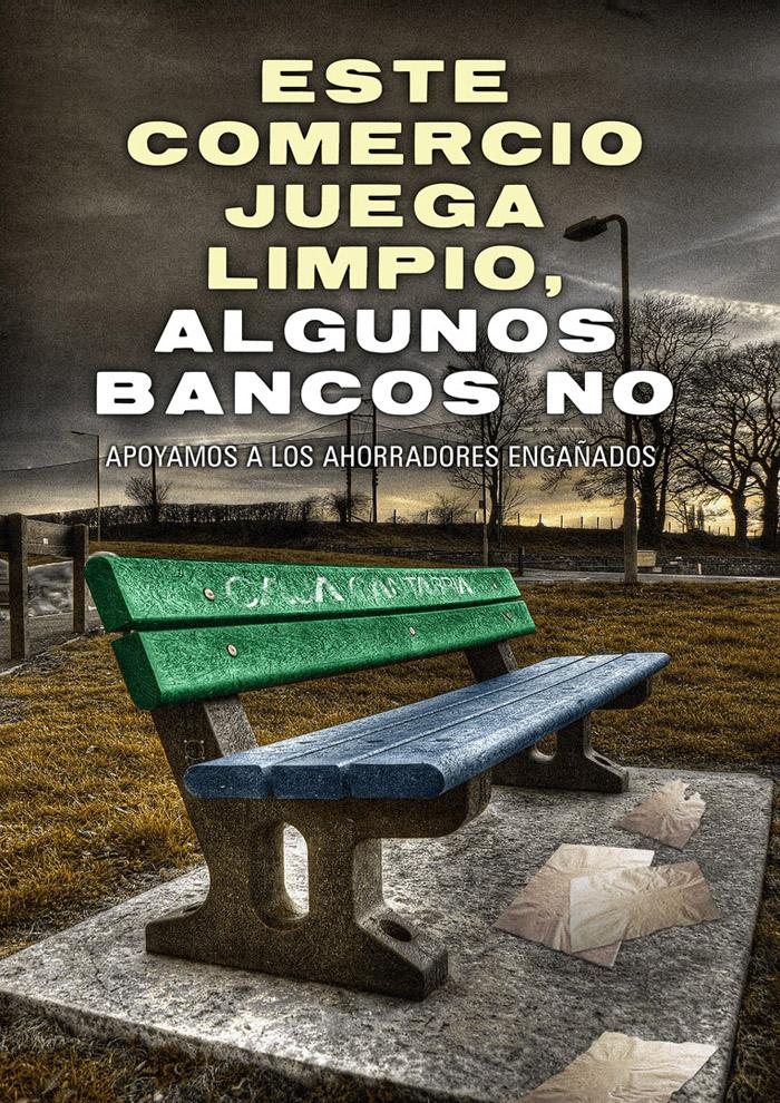 Plataforma Preferentistas - Poster